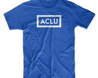 American Civil Liberties Union Premium T-Shirt | ACLU