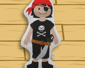Pirat - Fintje