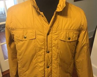 Vintage Timberland Lightweight Puffy Jacket