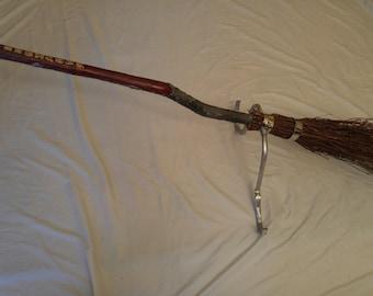 Wizard's Broom #3