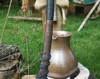 "Fantasy/Viking axe ""defender"""