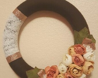 Rananculous Wreath