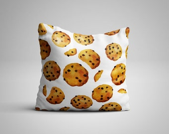 Cookies Cushion.