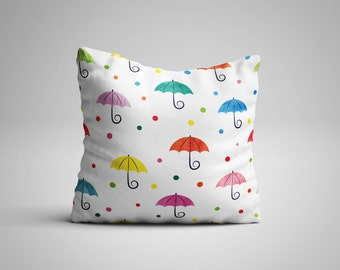 Umbrella Cushion.