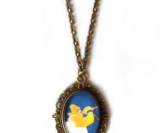 Freddie Mercury necklace, Cameo necklace, Freddie Mercury jewellery, Freddie Mercury illustration, Pop Culture, Rockstar, Queen
