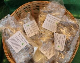 Rosemary Goat Milk Soap