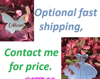Optional fast shipping , contack me for price and time.  Please do not buy it, this is an informational , wedding, wedding decor, babyshower