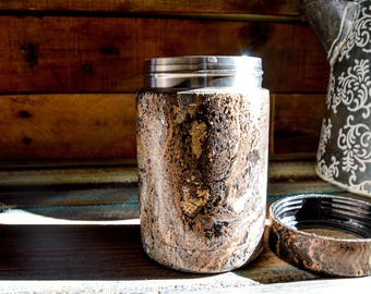 Insulated Soda Can Holder