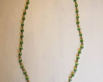 Ojal Necklace