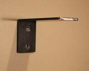 Metal Welded L Bracket for Shelving