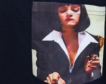 Pulp Fiction - Mia Wallace
