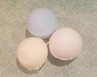 Bath Bombs (set of 3)