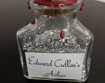 Edward Cullen's Ashes
