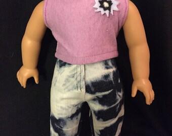 American girl doll bestie