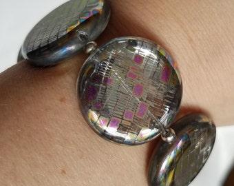 Gridlock Bracelet