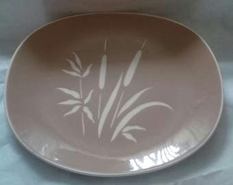 Harkerware Everglades Cattail Platter