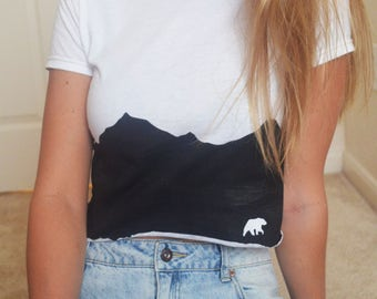mountain bear shirt