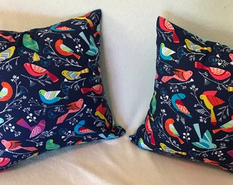 Home Decor homemade pillow Covers 18X18