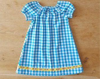 Girls dress size 80-86