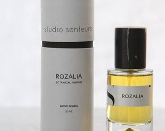 Parfum Rozalia Studio Senteurs