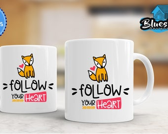 Follow Your Heart,