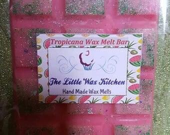 Tropicana Wax Melt Bar *SPECIAL OFFER*