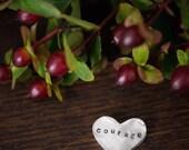 whole heart pocket talisman