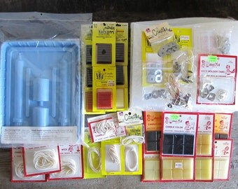 Candle Making Supplies Huge Lot
