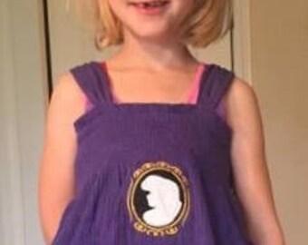 Disney Girls Shirt