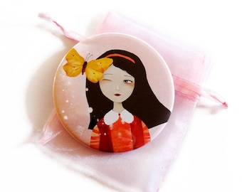 Hello You - Pocket Mirror