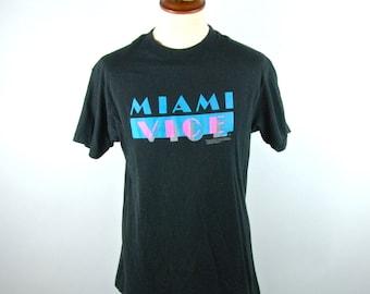 Miami Vice Etsy