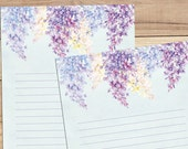 Bloom - A5 Stationery - 12, 24 or 48 sheets