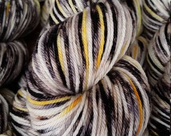 Worsted, Tranquility:  Best Worsted SW Merino