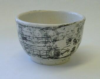 ISS Shuttle Lithographed Mug