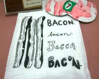 Bacon Lover's Gift Pack