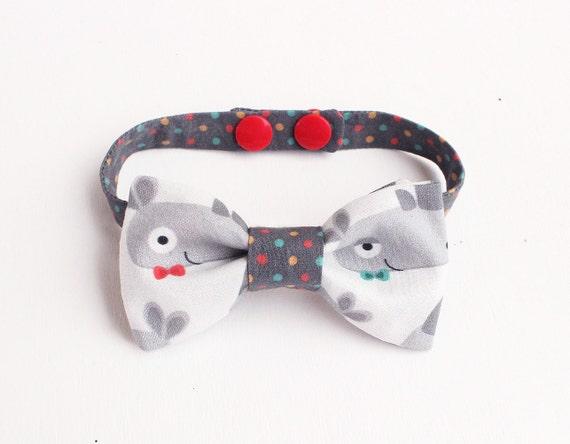 bow tie pattern pdf