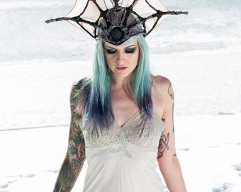 Ursula Sea Witch Crown