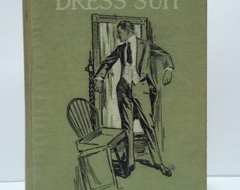 Vintage 1916 Skinner's Dress Suit Book