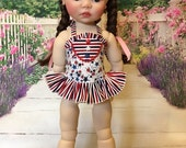 Bathing Suit fits Saffi by My Meadow