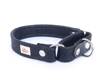 Dog Collar - Martingale - The Ike Martingale
