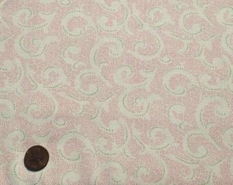 Staples by Marsha McCloskey for Clothworks, #652-4, 1 yard, C227C.