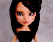 SALE!!! OOAK Custom Toralei Stripe doll