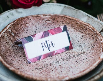 Place Cards, Name Cards, Place Cards Wedding, Name Cards Wedding, Seating Cards, Wedding Place Cards, Wedding Name Cards, Place Names, 1304