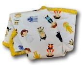 Star Wars Baby Blanket * Star Wars Nursery * Star Wars Baby Quilt * Star Wars Quilt * Star Wars Baby * Star Wars Quilt * Star Wars Blanket