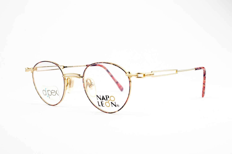589a588dff4 Vintage 90s Eyeglasses