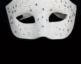 Venetian Mask | Wedding