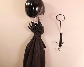 Helmet Hook