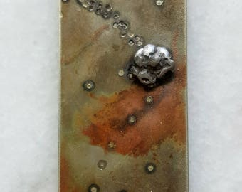 Meteorites | Money Clip | Gifts For Dad  | Unique Gifts For Men | Presents for Boyfriends | Science Gift | Graduation Gifts | Fathers Day