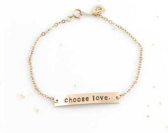 Bar bracelet, Custom Name Bracelet, Personalized Initial Bracelet, Roman Numeral Jewelry, Nameplate Monogram Bracelet, Bridesmaids Gift