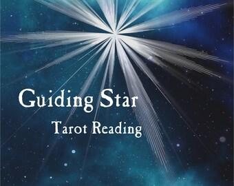 Guiding Star Reading